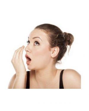 Halitose-Parodontose